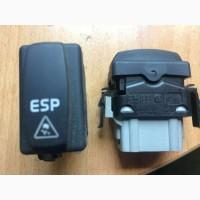 Б/у кнопка ESP 003452B, 26488, Renault Laguna 2, Рено Лагуна 2