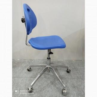 Крестовина для кресла хромированная