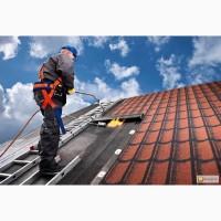 Покрівельник в Чехію (дахи) 1500 Є/міс