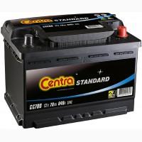 Купить аккумулятор CENTRA в Украине. Доступные цены, высокое качество