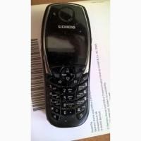 Переносной телефон siemens