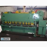 Производим ремонт металлообрабатывающего и кузнечно-пресового обо