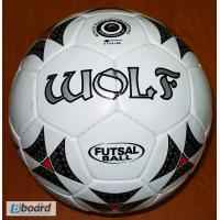 Мяч футзал ТМ Wolf