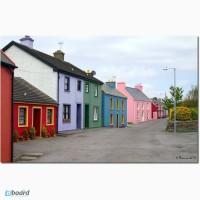 Наружная покраска дома