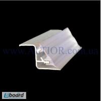 Парящий профиль для натяжных потолков (КП2301)