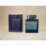 Chopard - Revillon - Chevignon - Редкая и Винтажная Оригинальная Парфюмерия