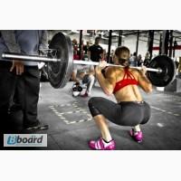 Индивидуальные персональные тренировки для женщин