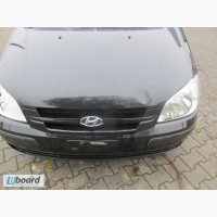 Hyundai Getz автозапчастини бу розборка запчастини шрот