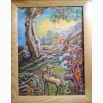 Продам картины недорого