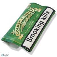 Импортный табак для самокруток Golden Virginia - DUTY FREE