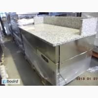 Стол мраморный стойка мраморная Италия в хорошем состоянии б/у