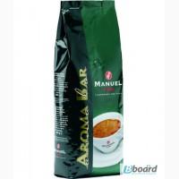 Кофе в зернах Кофе в зернах Manuel Aroma Bar 1000 г