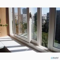 Изготовление и монтаж заводских металлопластиковых окон