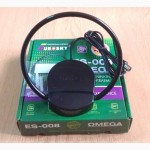 Т2 антенна комнатная ES-008/28 с усилителем 172-862 МГц (МВ+ДМВ) 28 дБ