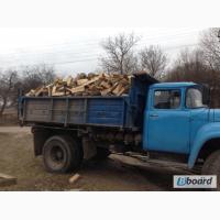 Продам дрова метровий кругляк торфобрикет Луцьк