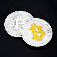 Продам BitCoin (Сувенир)