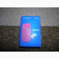 Продам телефон Nokia asha 200