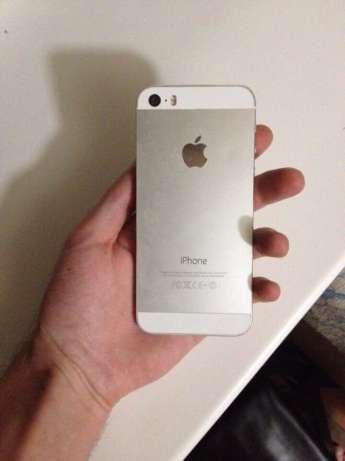 Фото 3. Продам iPhone 5s 16 gb silver. + чехол. Звони, пиши