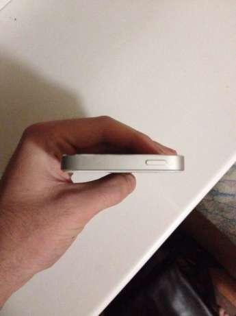 Фото 5. Продам iPhone 5s 16 gb silver. + чехол. Звони, пиши