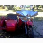 Продам мотоцыкл МТ 11