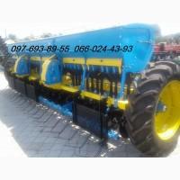 Продам усиленную Сеялку зерновую СРЗ 5.4