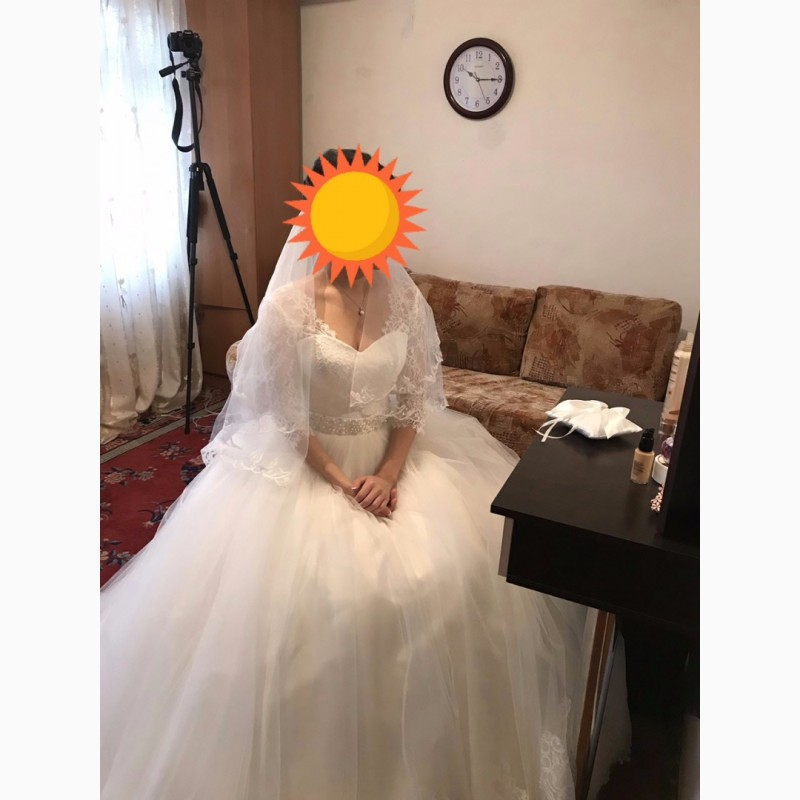 ce8925ae4de Свадебные платья и аксессуары · Свадебное платье цвета айвори