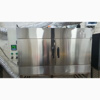 Инфракрасный сушильный шкаф Фермер-1020 для сушки яблочных чипсов, мясных джерок