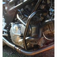 Защитные дуги для мотоциклов