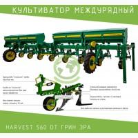 Культиватор междурядный Harvest 560