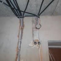 Електромонтажні роботи заміна електропроводки калуш