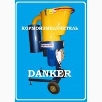 Измельчитель корма 4 кВт., FTF-system