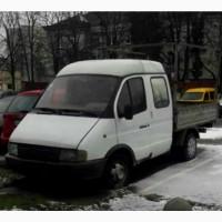 Газель ГАЗ 33023 2002 г.в