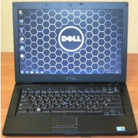 Ноутбук Dell Latitude E6410 (Core I5, 4GB)