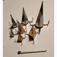 Блесна Конус для зимней рыбалки