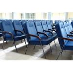 Кресла театральные, кресла для актовых залов и кинотеатров