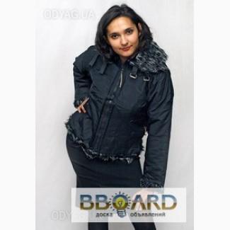 Зимние куртки, пальто, пуховики (женские и мужские) оптом.