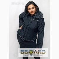 Зимние куртки, пальто, пуховики (женские и мужские) оптом