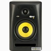 KRK RP8 G2 студийные мониторы dj продам