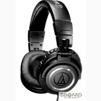Audio Technica ATH M50 – наушники купить