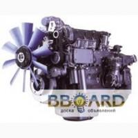 Запчасти для двигателей Steyr WD-615, WD-618