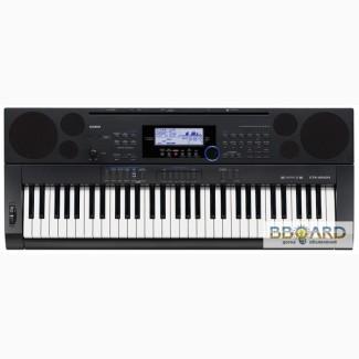 Синтезатор CASIO CTK-6200 купить в Украине