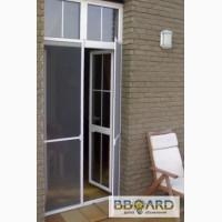 Сетка противомоскитная дверная