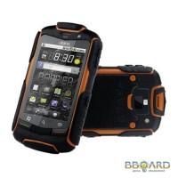 Защищенный смартфон на 2 SIM. UTANO T180. Немецкое качество!!!