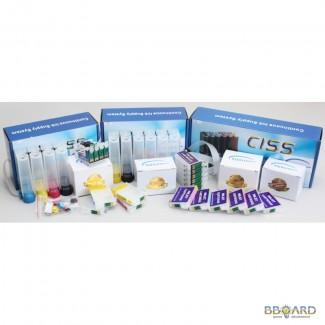 Продажа и установка Epson stylus S22, СНПЧ SX125, СНПЧ SX130, СНПЧ SX235W, CНПЧ SX420