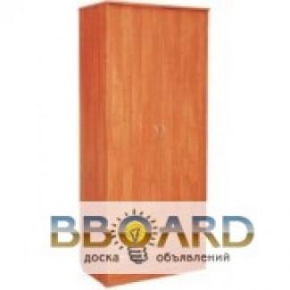 Шкаф платяной с ящиком.Шкаф-02 РТВ