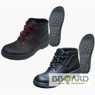 Спецобувь, рабочая обувь оптом от 65 грн