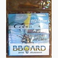Розница и опт на рыболовные крючки Winner, Siran, Cobra