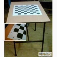 Стол шахматный.Производим шахматные столы продам