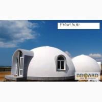 Дом сфера – теплый комплект жилого дома , мини отеля , кафе