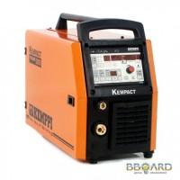 Полуавтомат для сварки алюминия Kempact Pulse 3000